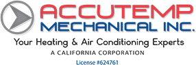 Accutemp Mechanical Inc.